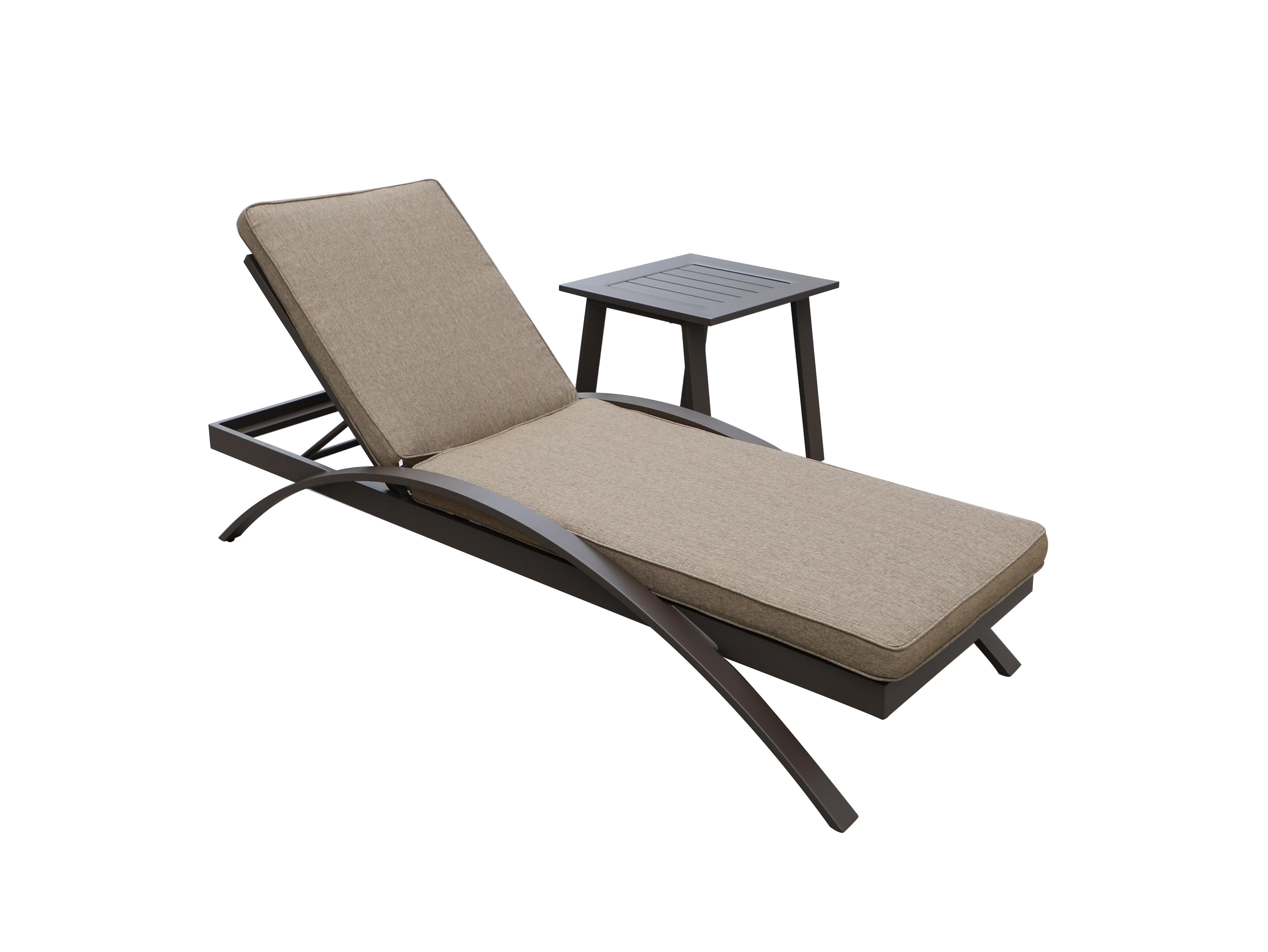 Outdoor Patio Furniture Sun Pool