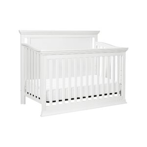 Copeland 4-in-1 Convertible Crib
