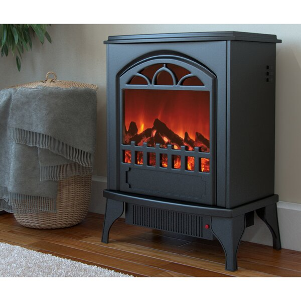 Phoenix 400 sq. ft. Vent Free Electric Stove by Regal Flame