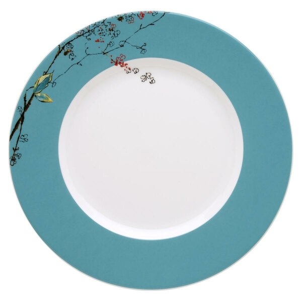 Chirp 11 Dinner Plate by Lenox