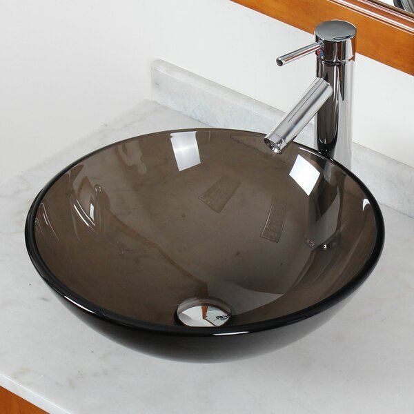 Bathroom Faucet by Elite
