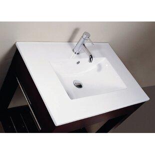 Shopping for 25 Single Bathroom Vanity Top ByAvanity