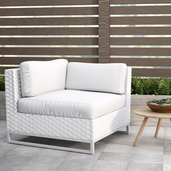 Menifee Patio Chair With Cushions (Set Of 2) By Sol 72 Outdoor