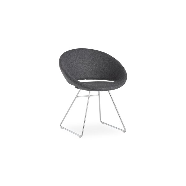 Elrosa Upholstered Dining Chair by Orren Ellis