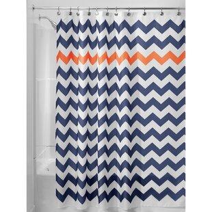 Great choice Chevron Shower Curtain ByInterDesign