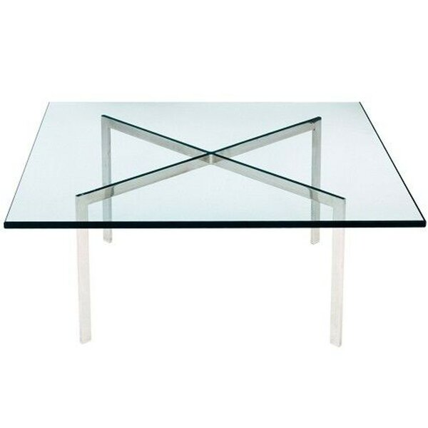 Pavilion Coffee Table by Fine Mod Imports
