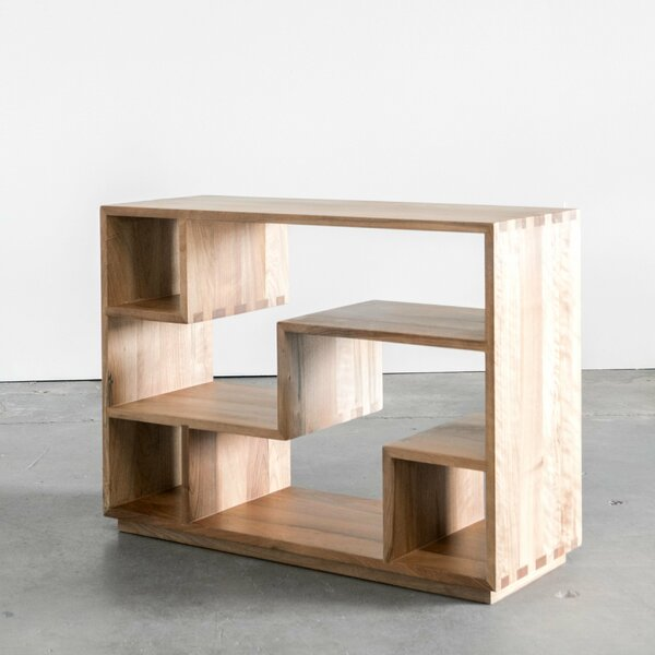 Tao Standard Bookcase by Gingko Home Furnishings