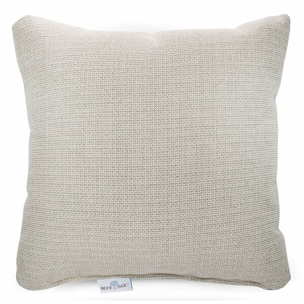 Hybrid Smoke Outdoor Acrylic Pillow (Set of 2) by Blue Oak Outdoor
