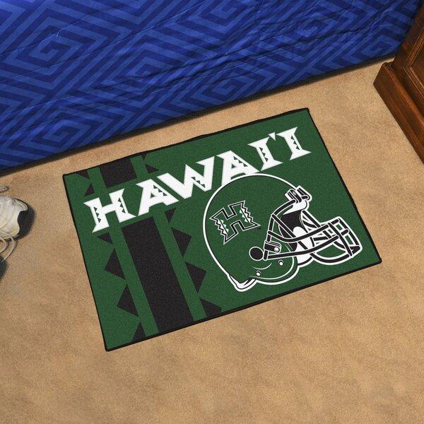 University of Hawaii Doormat by FANMATS