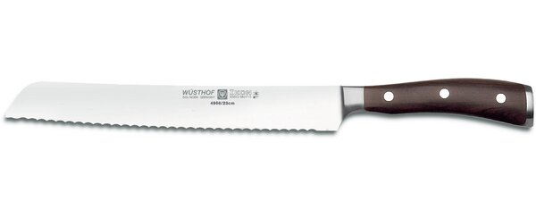 Ikon Bread Knife by Wusthof