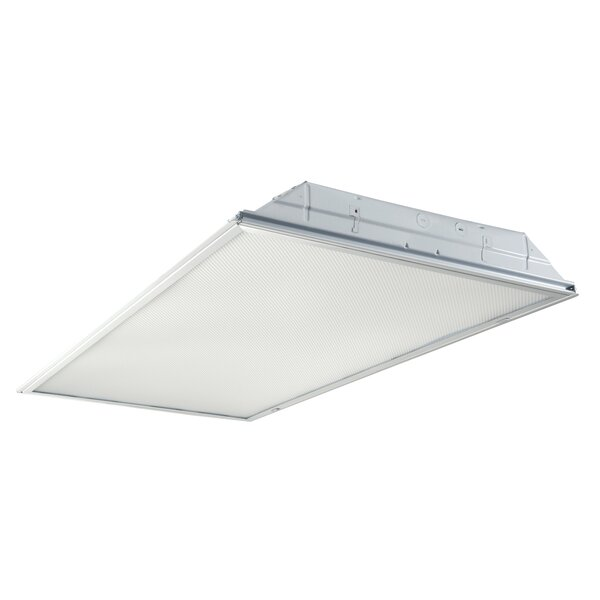 Integrated LED High Bay by Cooper Lighting