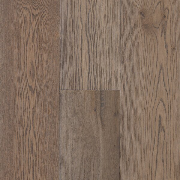 Modern Comfort 7 Engineered Oak Hardwood Flooring in Dorian Gray by Mohawk Flooring