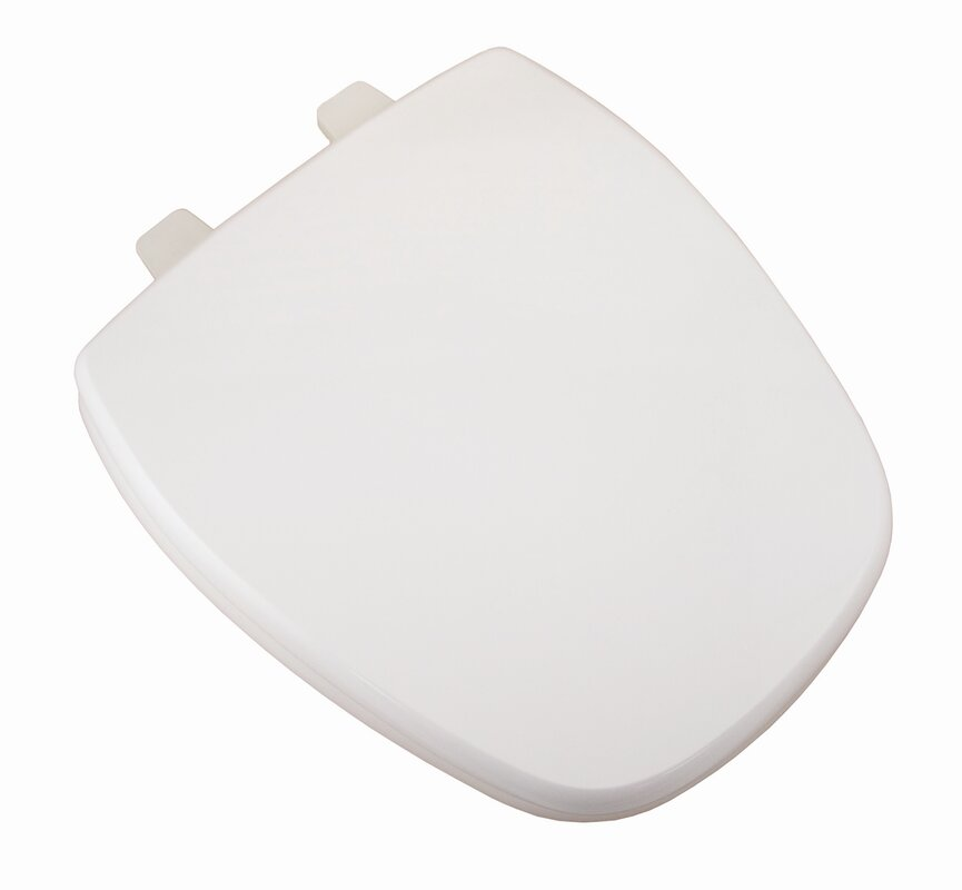 Square Toilet Seat Fittings WHITE SOFT CLOSE TOILET WC SEAT OVAL