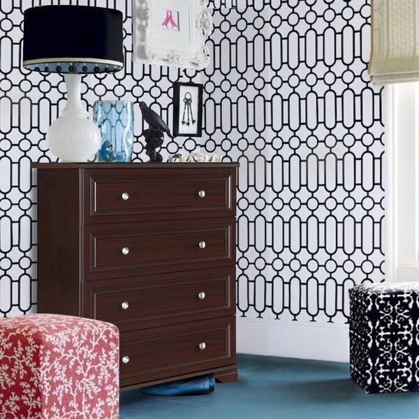 Essex 4 Drawer Dresser By Three Posts Baby & Kids