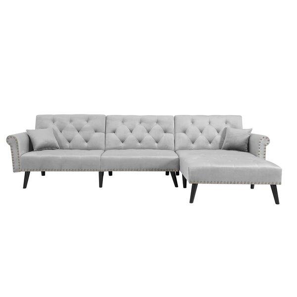 Free Shipping Margos Sofa Chaise