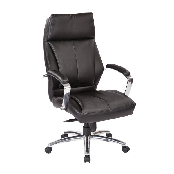 6000 Series High-Back Executive Chair by Office Star Products