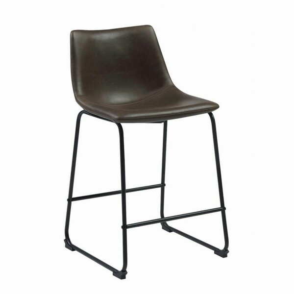 Montesano 23.5'' Counter Stool (Set Of 2) By 17 Stories