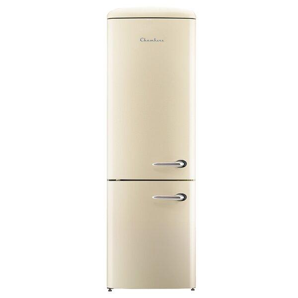 24 Bottom Freezer 12 cu. ft. Energy Star Refrigerator