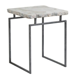 Gregory Gardner Spot End Table by Artistica Home