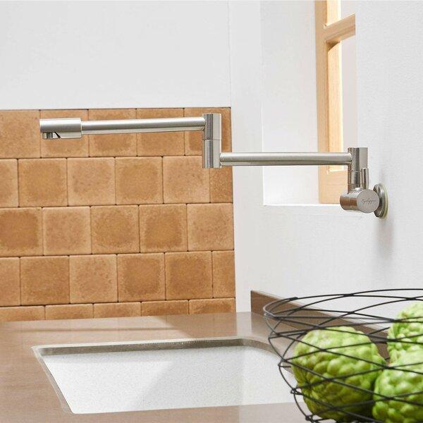 Commercial Single Hole Bathroom Faucet