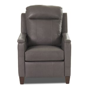 St Catherine Recliner with Headrest and Lumbar Support by Brayden Studio
