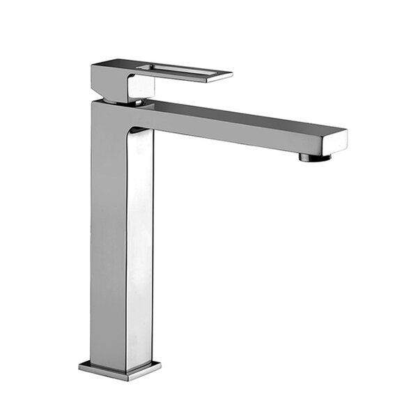 Effe Single hole Bathroom Faucet by WS Bath Collections