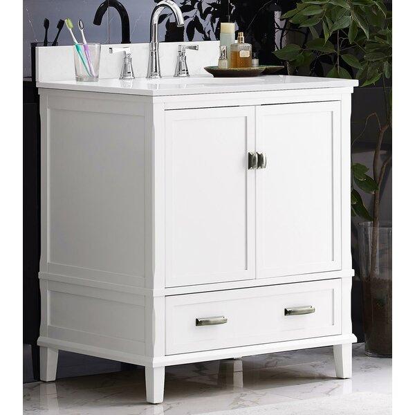 Ka 30 Single Bathroom Vanity Set by Red Barrel Stu