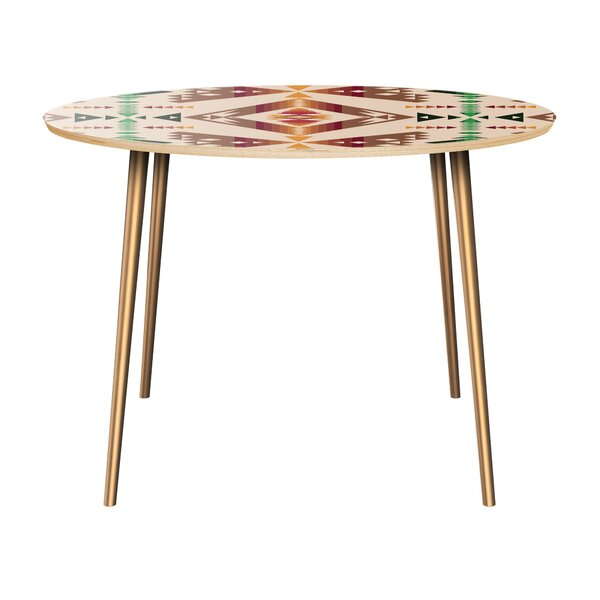 Reger Dining Table by World Menagerie