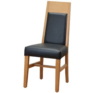 Charmant Tall Back Upholstered Dining Chair