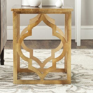Benicia End Table by Bunga..