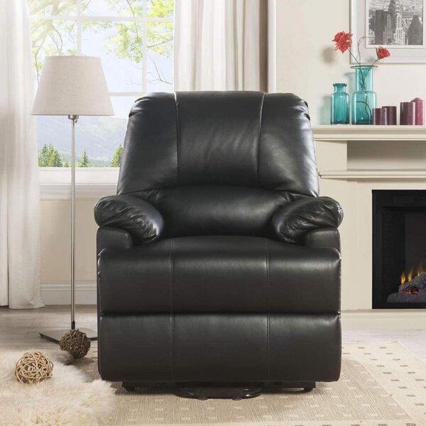 Ixora Lift Power Heated Massage Chair W000291015