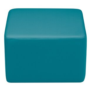 Great Price Kids Vinyl Cube Stool Soft Seating ByLearniture