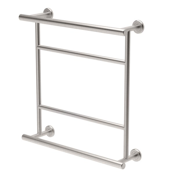 Latitude II Towel Rack by Gatco