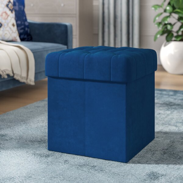 Nason Storage Ottoman By House Of Hampton Looking for