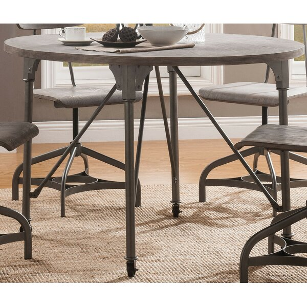 Chicago Dining Table by Williston Forge