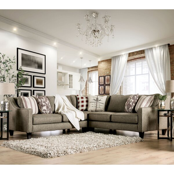 Currington Sectional by Red Barrel Studio