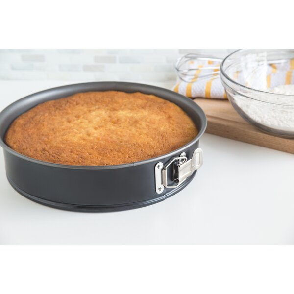 10.5 Non-Stick Springform Pan by Fox Run Brands