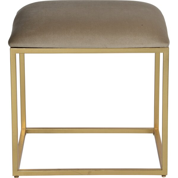 Houck Accent Stool by Mercer41