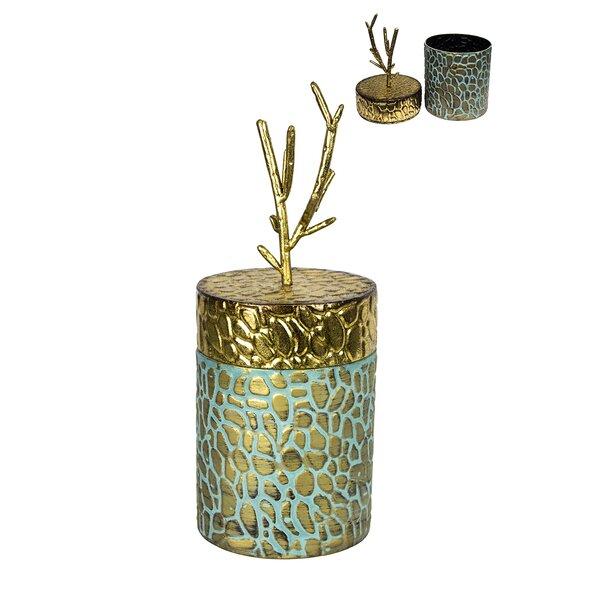 Coffee Jar by Donny Osmond Home