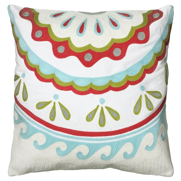 Dael Throw Pillow by Wildon Home ®