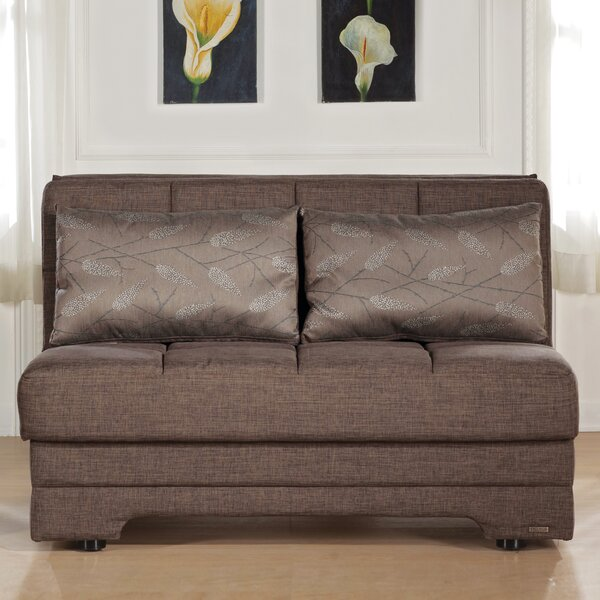 Online Purchase Twist Sleeper Loveseat by Istikbal by Istikbal