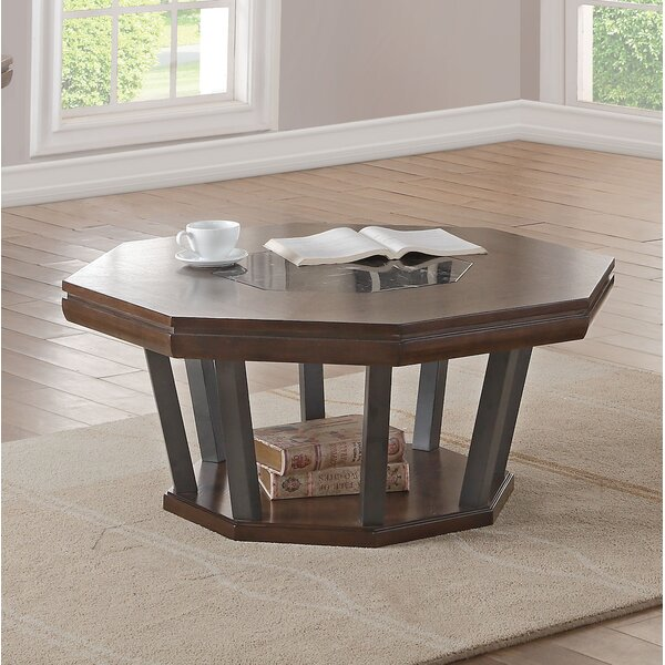 Bloomington Coffee Table by Foundry Select