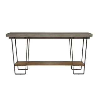 Affordable Chigwell Console Table by 17 Stories