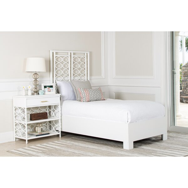 Infinity Standard Bed by David Francis Furniture