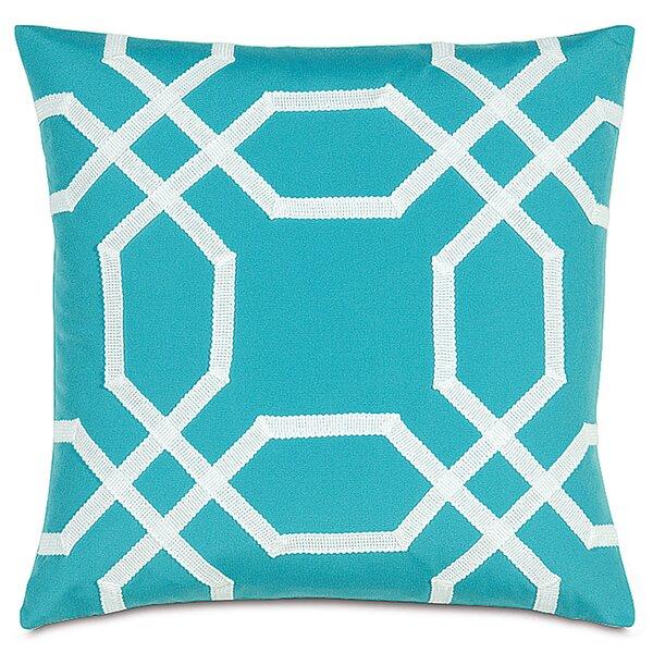 Outdoor Equinox Throw Pillow