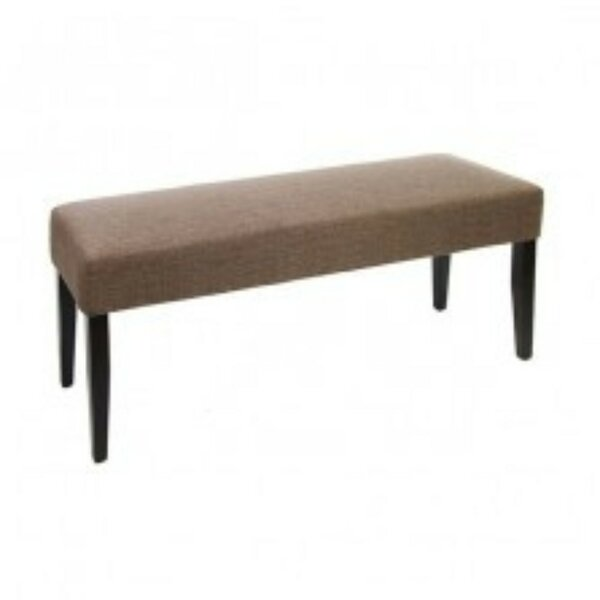Morrow Wood Bench by Winston Porter