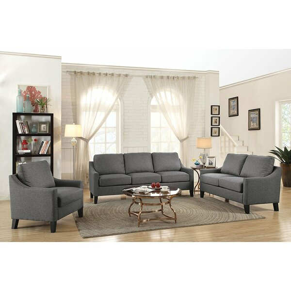 Lamson Configurable Living Room Set by Darby Home Co