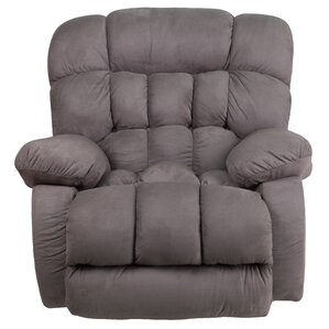 Ragland Manual Rocker Recliner by Darby Home Co