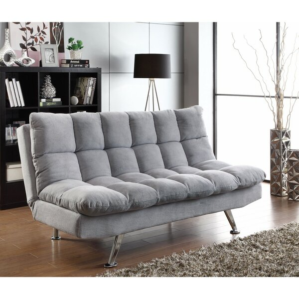 Lindstedt Fine Furniture Tufted Sofa by Latitude Run