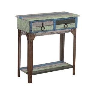 small entry table. Varela Small Console Table Entry E